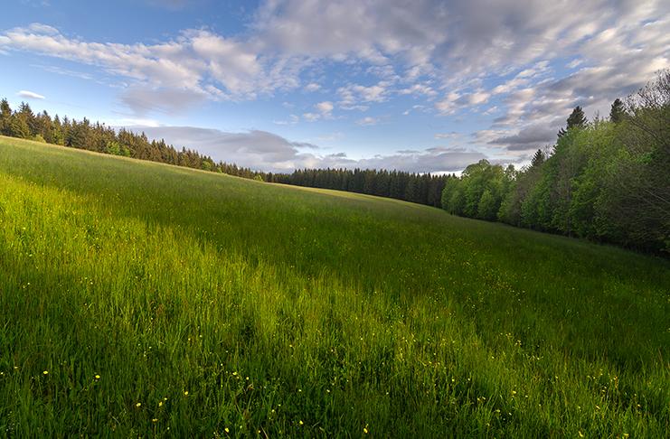 Vernisáž výstavy Fotografie (převážně) Orlických hor – Rostislav Bartoň