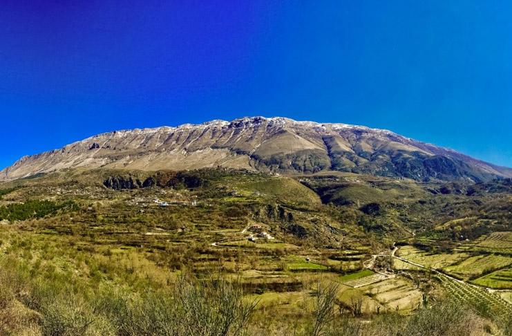 Zprokletých hor do Albánie
