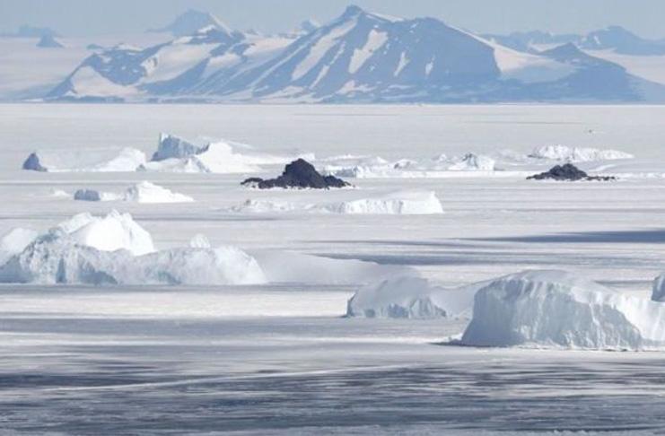 Radek Jaroš - Autrálie & Antarktida