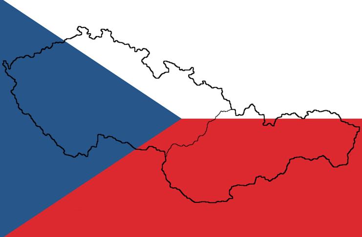 30 let svobody 1989–2019