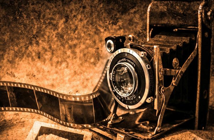 Je fotografie umění? 1. část.