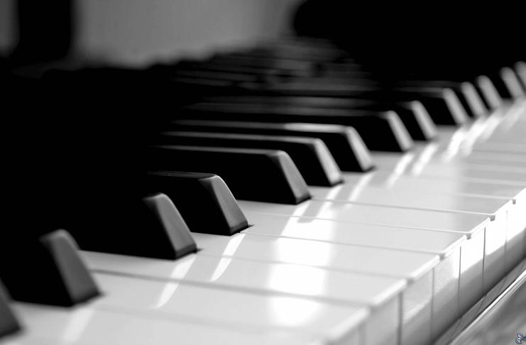 Hudební besídka žáků hudebního oboru