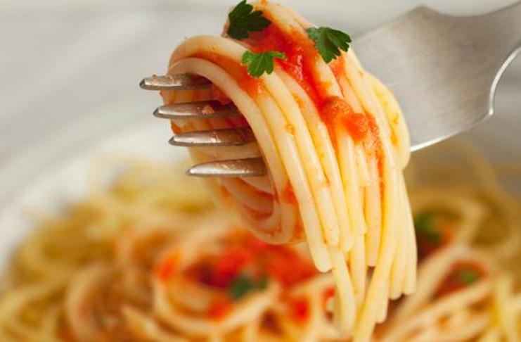 Vaření s Italem