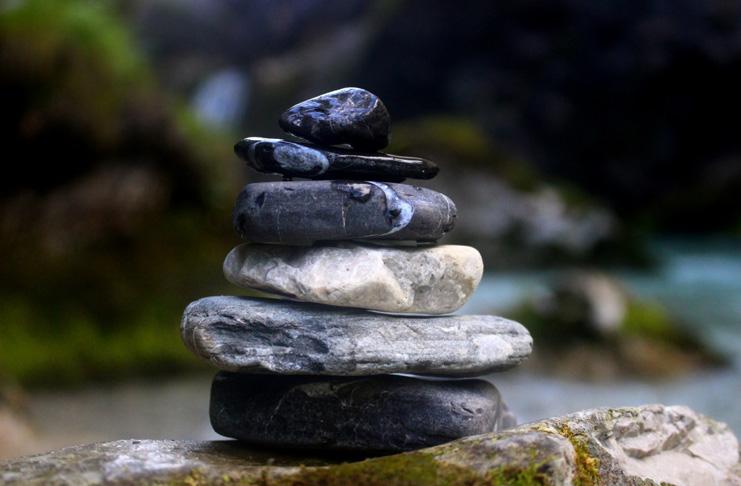 Síla a léčivá moc kamenů
