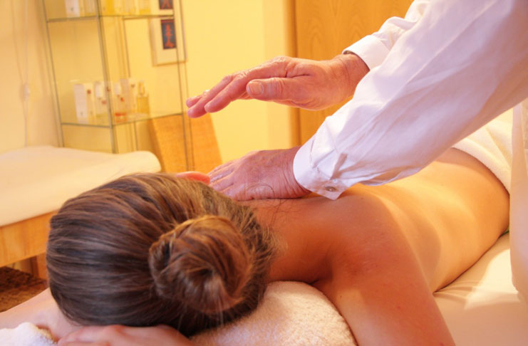 Fyzioterapeutická poradna