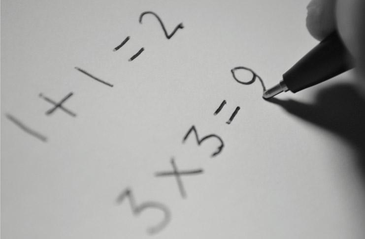 Výuka angličtiny a matematiky