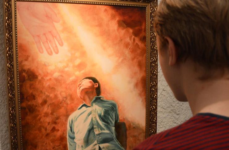 Pravdivost - soucit - snášenlivost v umění