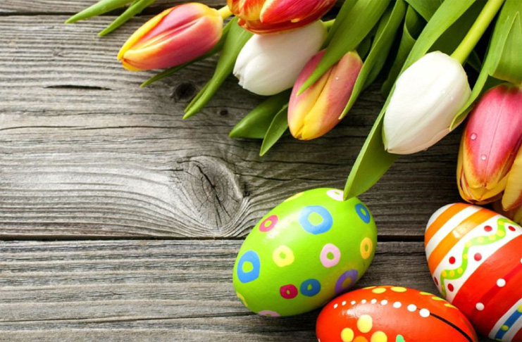 Velikonoční vyrábění pro děti